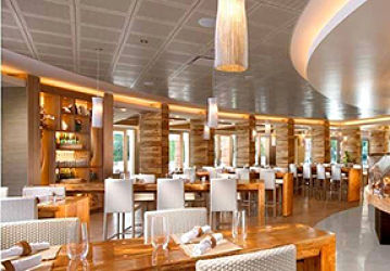 Restaurant – Contemporary Buffet, Las Vegas, NV