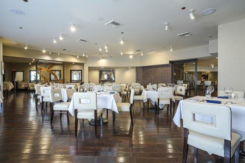 Steakhouse Reception Venue – Upscale Steakhouse, Las Vegas, Nevada